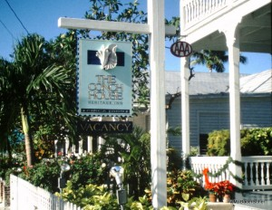 The Conch House B & B