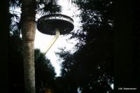 Cypress Gardens Rotating Platform