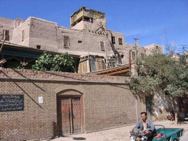 Kashgar-casco-viejo-by colegota
