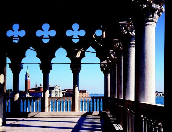 Foscara in Venice