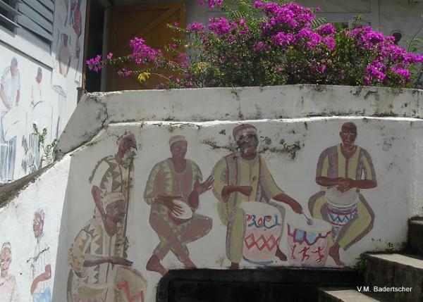 St. Lucia Music School