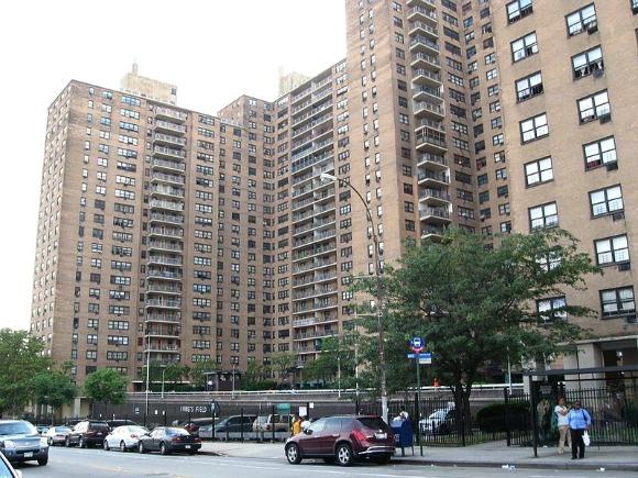 Ebbets Field Apartments