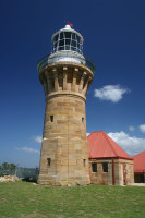 Australia lighthouse