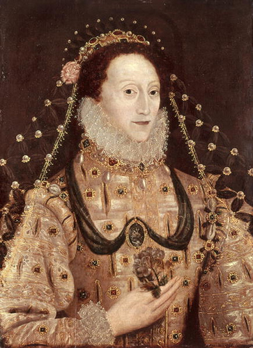 Elizabethan England was ruled by this woman
