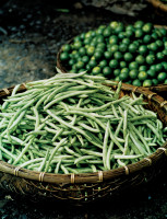Vietnam food: Beans and Limes, Hanoi