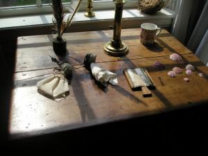 Andrew Jackson desk