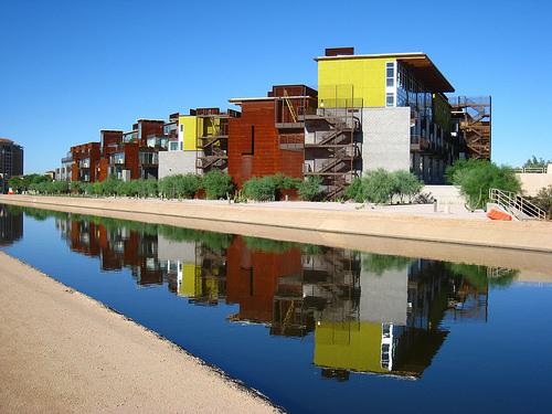 Scottsdale Canal Condo