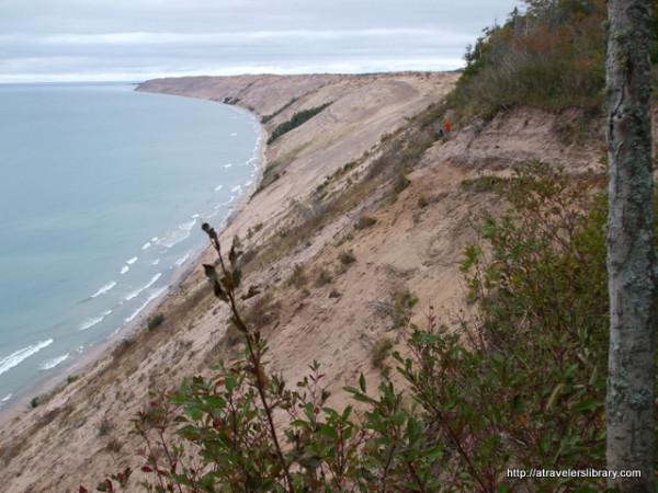 Great Dunes, Upper Peninsula, Michigan