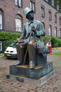 Copenhagen Andersen