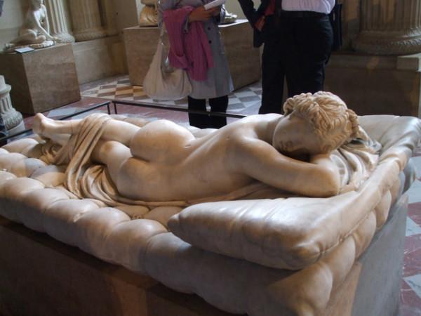 Visting Cathedrals might make you sleepy