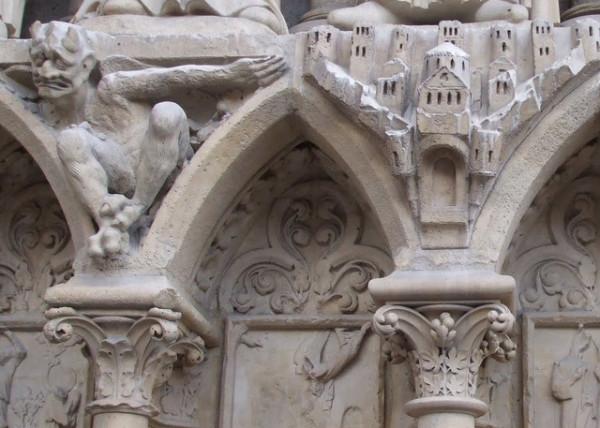Visiting Cathedrals: Notre Dame Paris