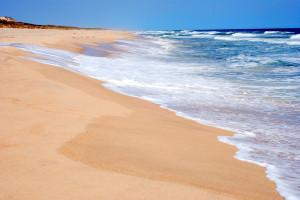 Royal Pains Beach