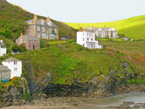 TV Show Location: Doc Martin