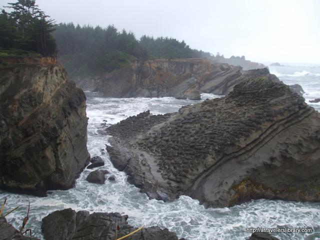 Oregon Hotel Guide Cape Arago