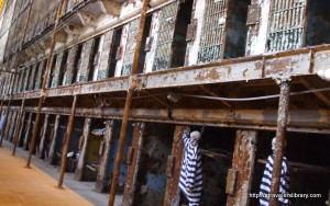 Do You Dare? Visit These Spooky Prisons on Halloween?
