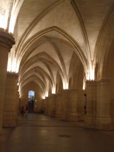 Paris Spooky Prison