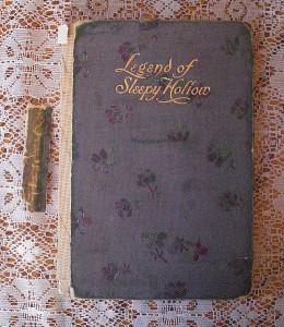 Legend of Sleepy Hollow, 1907 edition