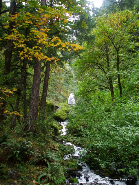 Waukeenah Falls