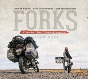 Book Cover: Forks