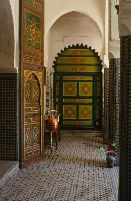 Dar Zitoun, Morocco
