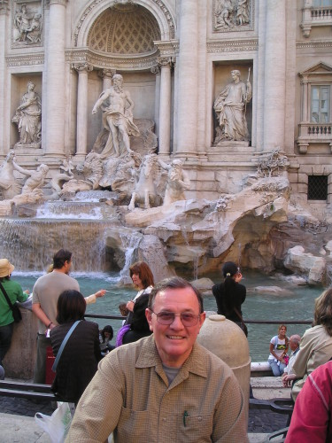 Travel Photo from Rome