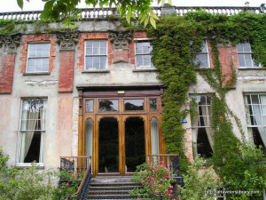 Bantry House mansion
