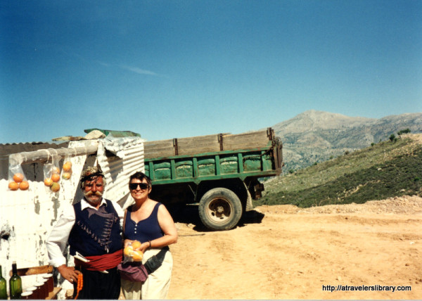 Lassithi Plain, Crete