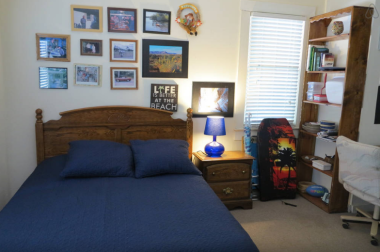 Cottage - private, fun & convenient in New Port Richey 2015-05-27 10-22-06