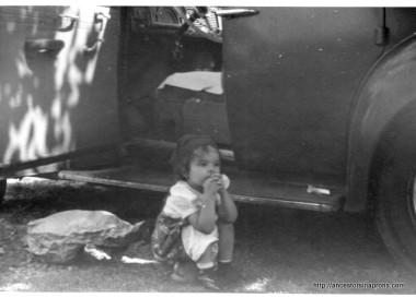 Great Smokeys Trip 1942 VMB