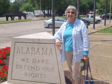 Alabama Welcome