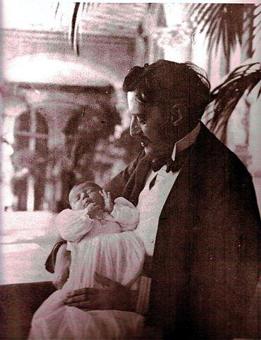 George Vanderbilt II