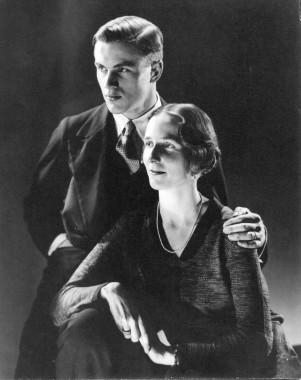 Sigrid MacRae's parents