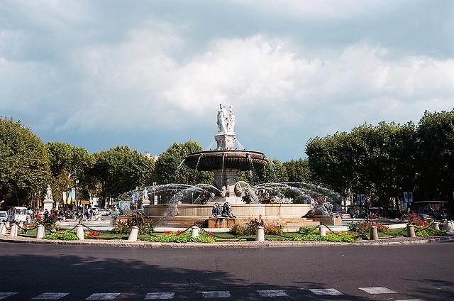 Aix, France